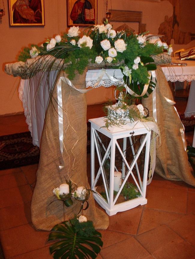 Nozze ganze tutto per sposarsi in toscana eco wedding di for Lanterne bianche