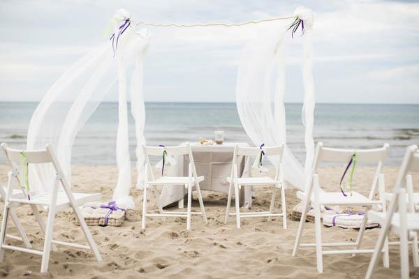 Matrimonio In Spiaggia Addobbi : Nozze ganze tutto per sposarsi in toscana matrimonio